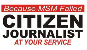 citizenjournalistatyourservice