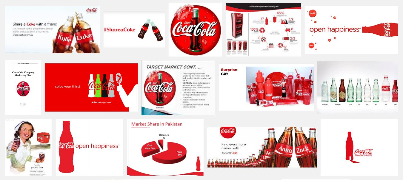 CocaColaMarketingGoogleImageSearch