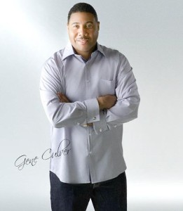 Gene Culver, show host, and owner of Music Drizzle, a licensing and marketing company.