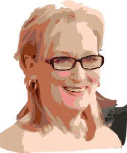 https://en.wikipedia.org/wiki/Meryl_Streep